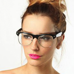 CLubmaster Women Prescription Glasses